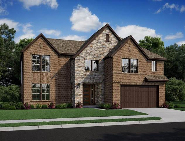 3076 Prairie Sky Lane, Katy, TX 77493 (MLS #65243072) :: The SOLD by George Team