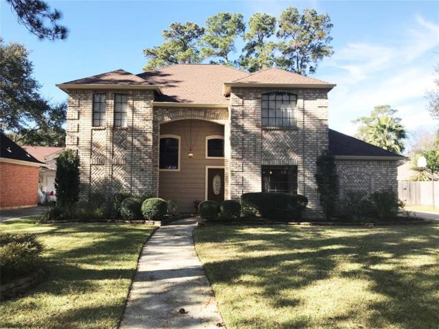 16439 Rhinefield Street, Tomball, TX 77377 (MLS #65244599) :: Grayson-Patton Team