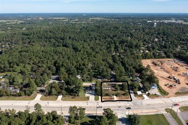 10278 Fm 1097 Road W, Willis, TX 77318 (MLS #65247220) :: Caskey Realty