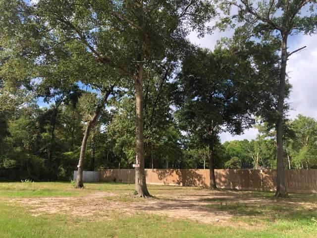 0 N Eldridge Parkway, Cypress, TX 77429 (MLS #65248893) :: Michele Harmon Team
