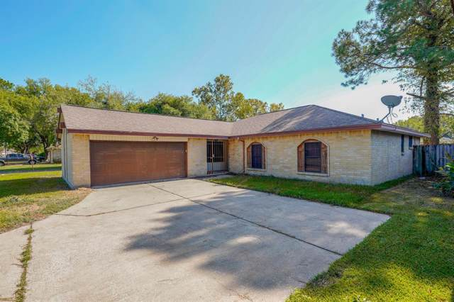 9942 Rustic Rock Road, La Porte, TX 77571 (MLS #65252367) :: Texas Home Shop Realty