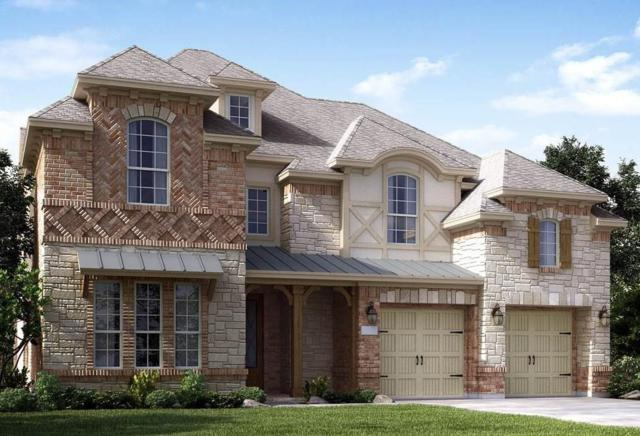 8907 Havenfield Ridge Lane, Tomball, TX 77375 (MLS #6525282) :: Team Parodi at Realty Associates