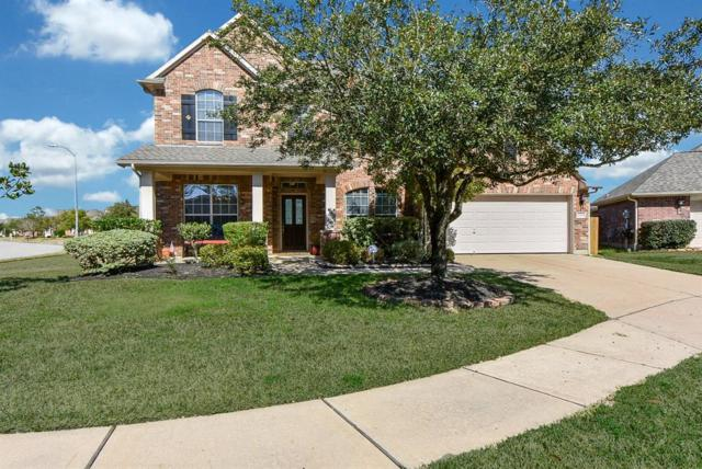 12310 Summercliff Court, Tomball, TX 77377 (MLS #65253484) :: The Heyl Group at Keller Williams