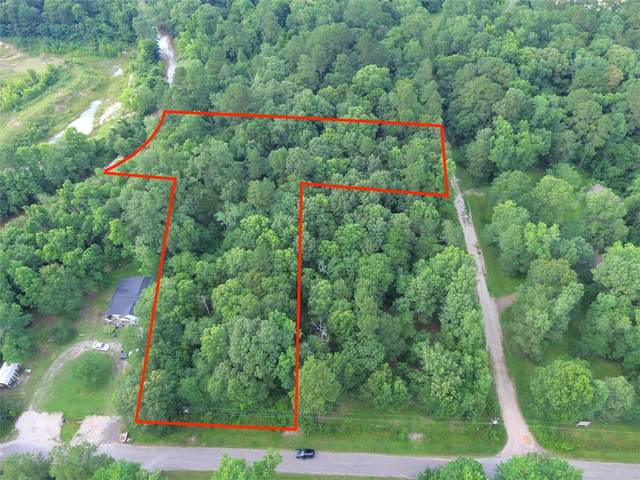 TBD Brook Forest Drive, New Caney, TX 77357 (MLS #65253785) :: Green Residential
