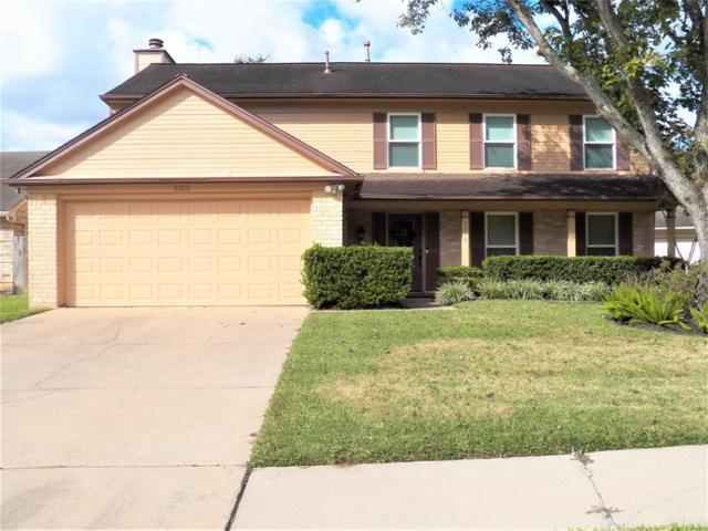 3210 Pecan Draw Court, Sugar Land, TX 77479 (MLS #65253954) :: Magnolia Realty