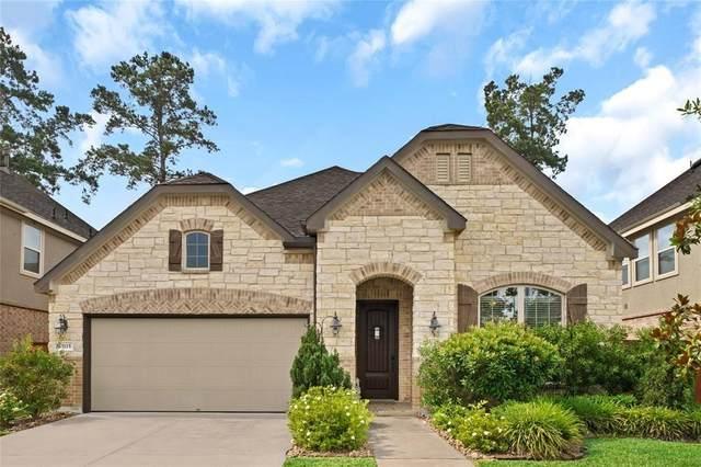5115 Ridge Beam Lane, Spring, TX 77389 (MLS #65259090) :: Caskey Realty