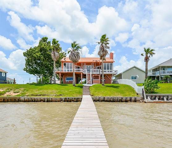 2520 W Bayshore Drive, Palacios, TX 77465 (MLS #65263491) :: The SOLD by George Team