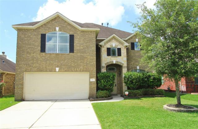 21550 Rose Mill Drive, Kingwood, TX 77339 (MLS #65267239) :: The Queen Team