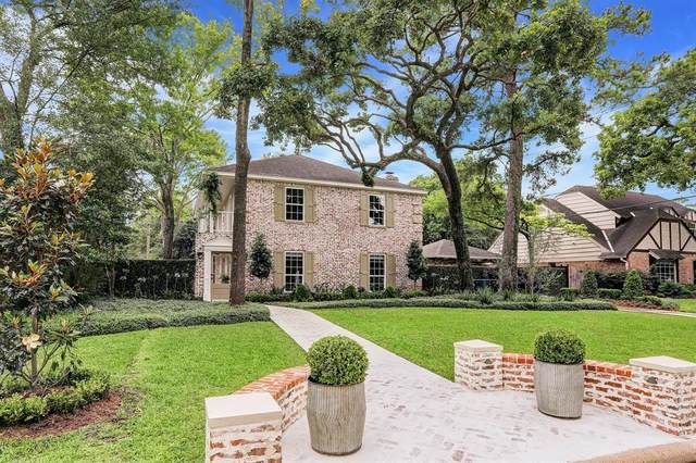 14827 River Forest Drive, Houston, TX 77079 (MLS #65267426) :: The Bly Team