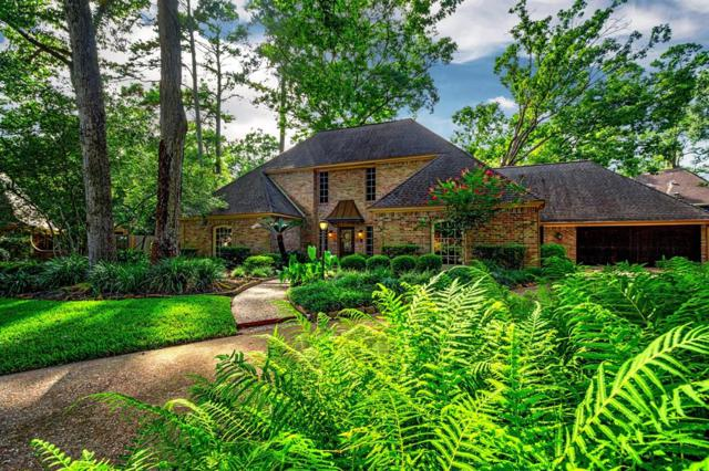 3502 Highland Lakes Drive, Kingwood, TX 77339 (MLS #6527146) :: The Parodi Team at Realty Associates