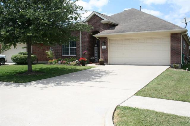 2514 Artesia Drive, Deer Park, TX 77536 (MLS #65272081) :: The SOLD by George Team