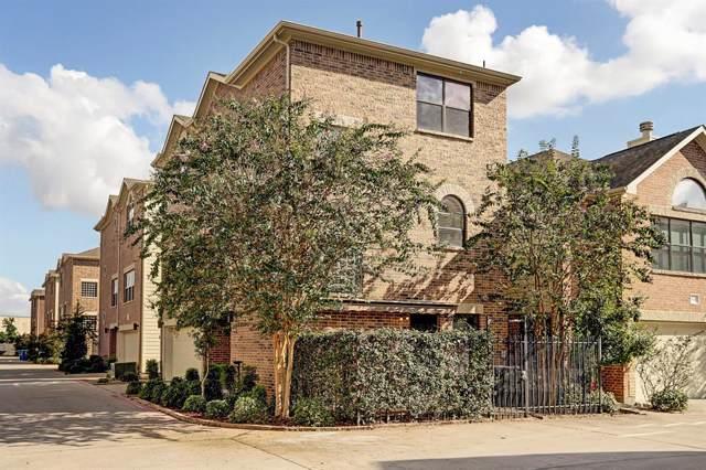 3643 Main Plaza Drive, Houston, TX 77025 (MLS #65275452) :: Giorgi Real Estate Group