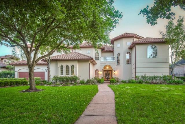 8 Cypress Ridge Lane, Sugar Land, TX 77479 (MLS #65275474) :: Christy Buck Team