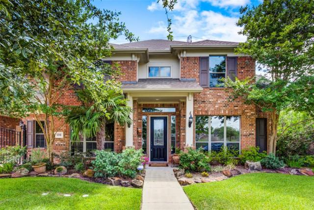 1218 Wildwood Lane, Katy, TX 77494 (MLS #65276346) :: Texas Home Shop Realty