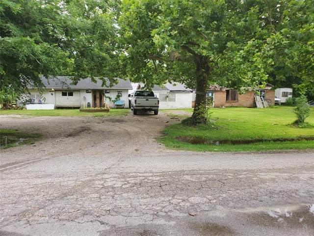 7234 Bissell Road, Manvel, TX 77578 (MLS #65279254) :: The SOLD by George Team