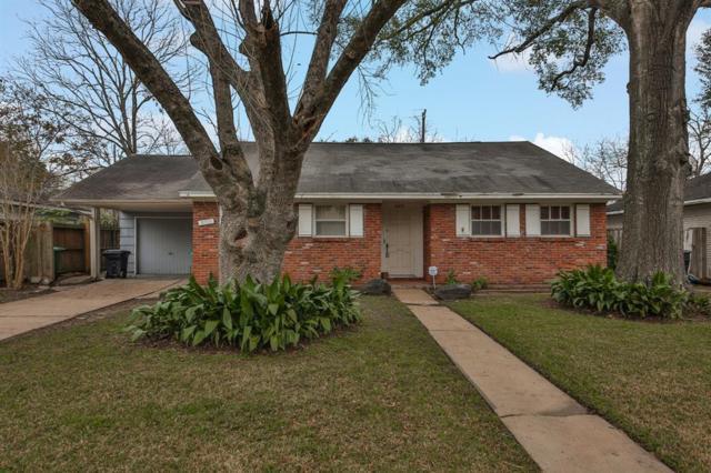 8513 Robindell Drive, Houston, TX 77074 (MLS #65283646) :: Fairwater Westmont Real Estate