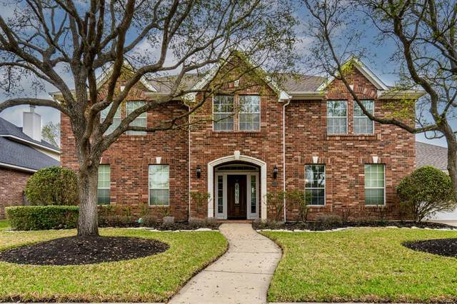 20310 Lakeland Falls Drive, Cypress, TX 77433 (MLS #65284947) :: The Sansone Group