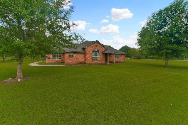 4353 Houston Street, Sealy, TX 77474 (MLS #65285194) :: The Home Branch