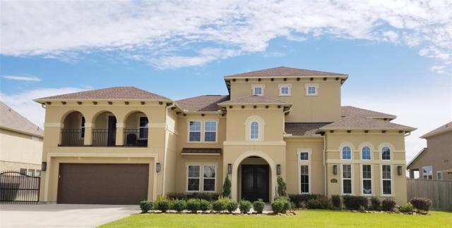 1807 Sterling Creek Drive, Friendswood, TX 77546 (MLS #65285222) :: Christy Buck Team