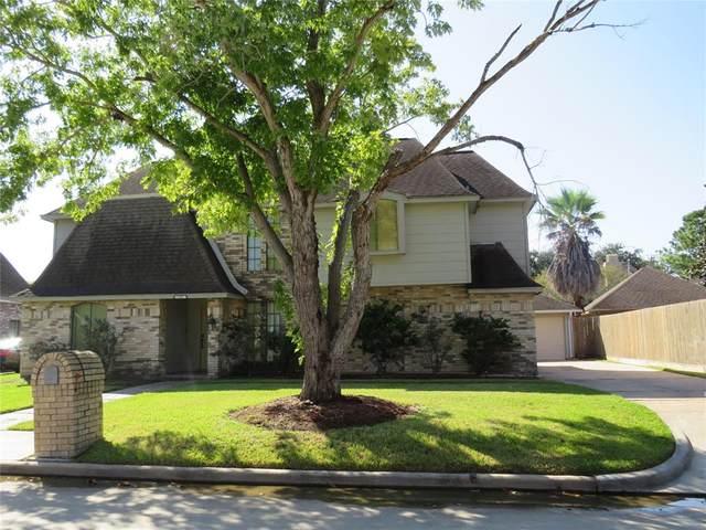 3306 Ashlock Drive, Houston, TX 77082 (MLS #65285371) :: Christy Buck Team