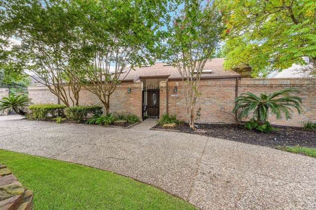 11506 Lakeside Place Drive, Houston, TX 77077 (MLS #6528602) :: Green Residential