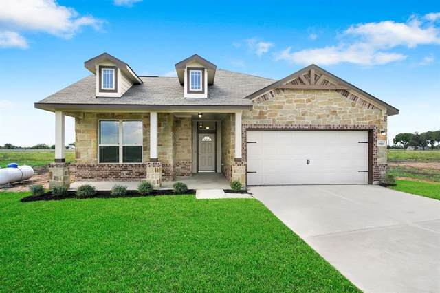 6527 Blimp Base Road, Hitchcock, TX 77563 (MLS #65288566) :: Guevara Backman