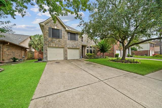 6003 Georgetown Colony Drive, Houston, TX 77084 (#65289453) :: ORO Realty