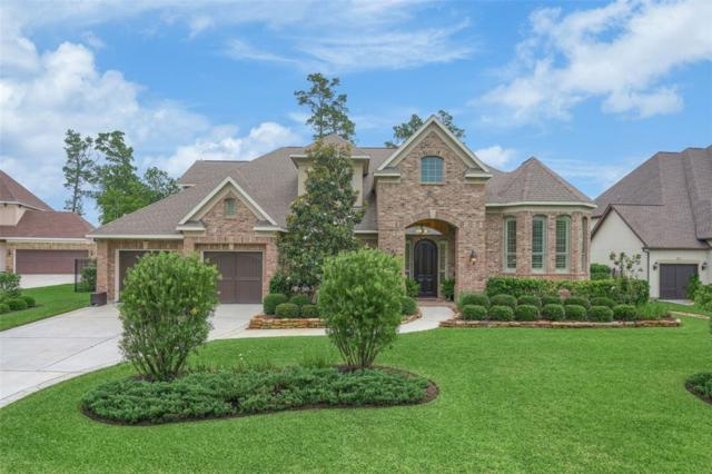 6 Rosy Finch Place, The Woodlands, TX 77389 (MLS #65292393) :: Texas Home Shop Realty