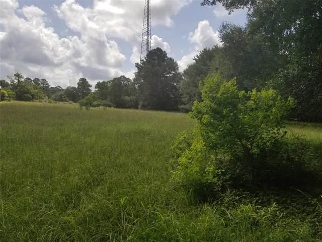 0 Beyette Road, Tomball, TX 77355 (MLS #6529263) :: Keller Williams Realty