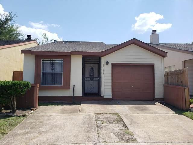 12315 Ridgeside Drive, Houston, TX 77072 (MLS #65293059) :: The Heyl Group at Keller Williams