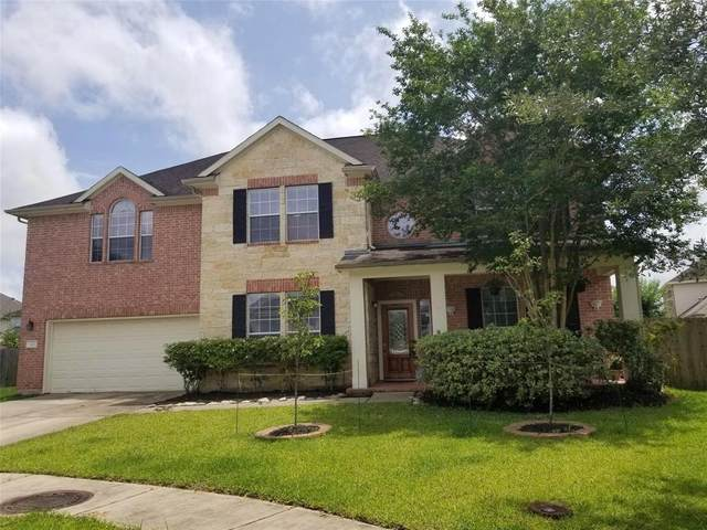 1103 Maxi Circle, Friendswood, TX 77546 (MLS #65294026) :: Texas Home Shop Realty