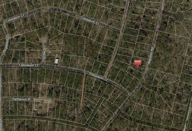 Lot 19 Republic Road, New Caney, TX 77357 (MLS #65294500) :: TEXdot Realtors, Inc.