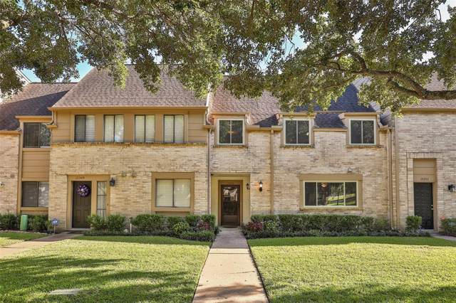 15351 Falmouth Avenue, Houston, TX 77084 (MLS #65299510) :: The Heyl Group at Keller Williams