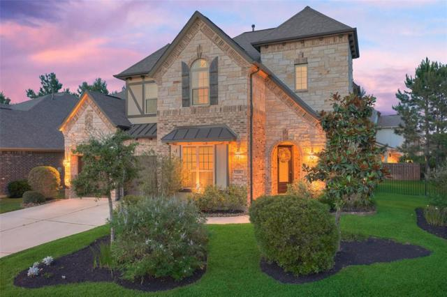 135 Lindenberry Circle, The Woodlands, TX 77389 (MLS #65307296) :: Grayson-Patton Team