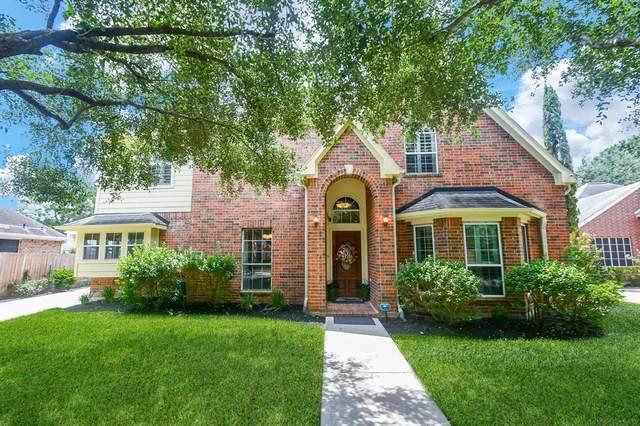 20735 Park Pine Drive, Katy, TX 77450 (MLS #65307489) :: My BCS Home Real Estate Group