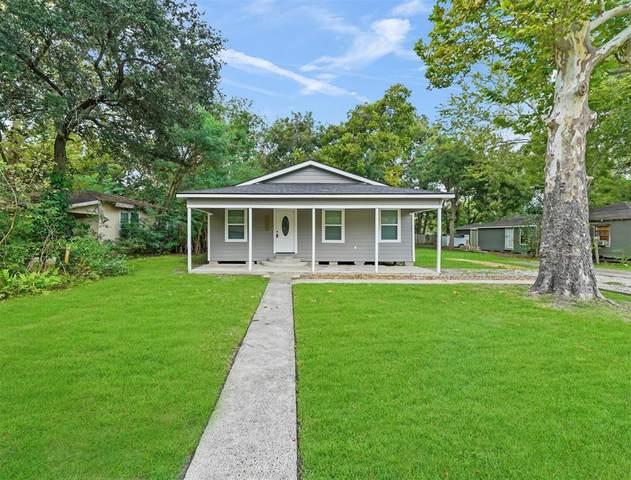 11930 15th Street, Santa Fe, TX 77510 (MLS #65308899) :: Ellison Real Estate Team