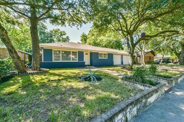 7901 Longridge Drive, Houston, TX 77055 (MLS #65312608) :: Lerner Realty Solutions