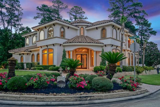 64 West Shore Lane, Montgomery, TX 77356 (MLS #65315478) :: Krueger Real Estate