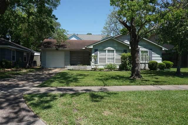 5232 Mimosa Drive, Bellaire, TX 77401 (MLS #65315732) :: Michele Harmon Team