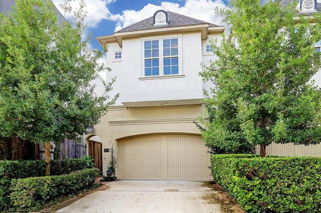 4127 Eigel Street, Houston, TX 77007 (MLS #65317724) :: Connell Team with Better Homes and Gardens, Gary Greene