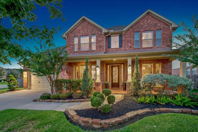 26018 Ashland Hollow Lane, Katy, TX 77494 (MLS #6531780) :: Giorgi Real Estate Group
