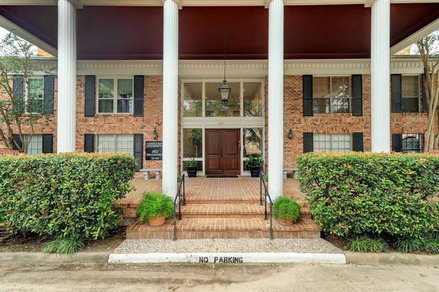 2822 Briarhurst Drive #51, Houston, TX 77057 (MLS #65322182) :: The SOLD by George Team