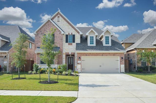 11707 E Rastello Lane, Richmond, TX 77406 (MLS #65322728) :: Christy Buck Team