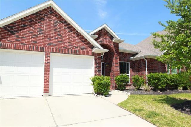 9515 Alabaster Oaks Lane, Humble, TX 77396 (MLS #65324974) :: Texas Home Shop Realty