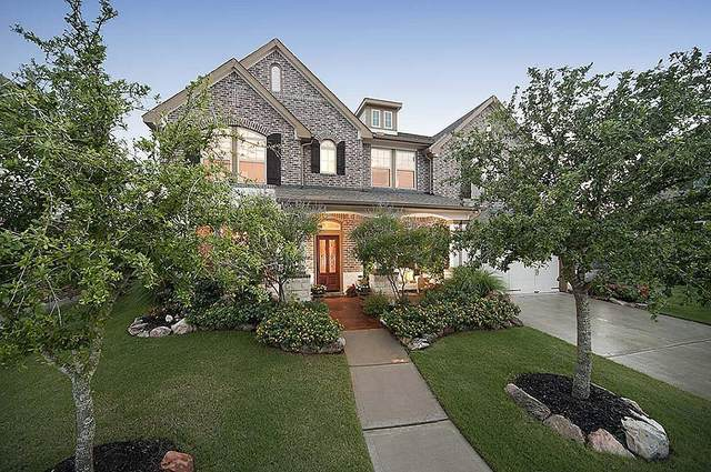 28019 Heritage Stream Drive, Katy, TX 77494 (MLS #65328712) :: My BCS Home Real Estate Group
