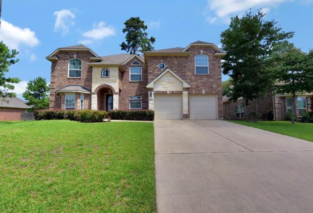 1828 Leela Springs Drive, Conroe, TX 77304 (MLS #65329772) :: Giorgi Real Estate Group