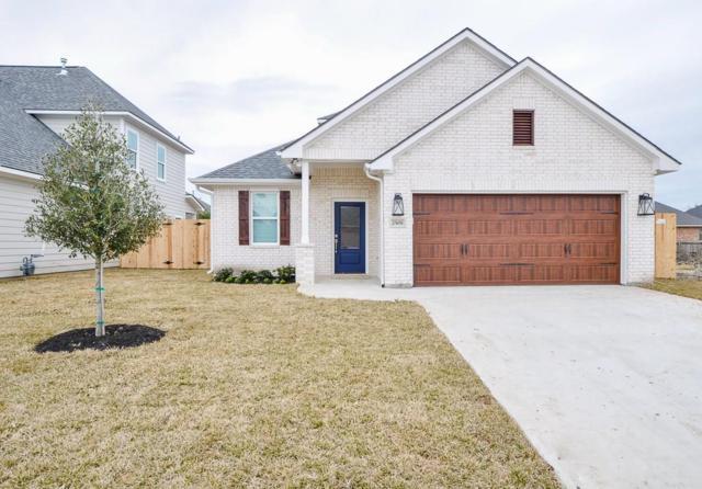 2508 Cordova Ridge, College Station, TX 77845 (MLS #65330758) :: Texas Home Shop Realty