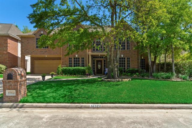 17322 Bonnard Circle, Spring, TX 77379 (MLS #65332127) :: Giorgi Real Estate Group