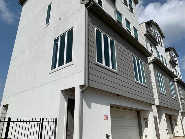 2420 Emancipation Avenue, Houston, TX 77004 (MLS #65334416) :: The Parodi Team at Realty Associates