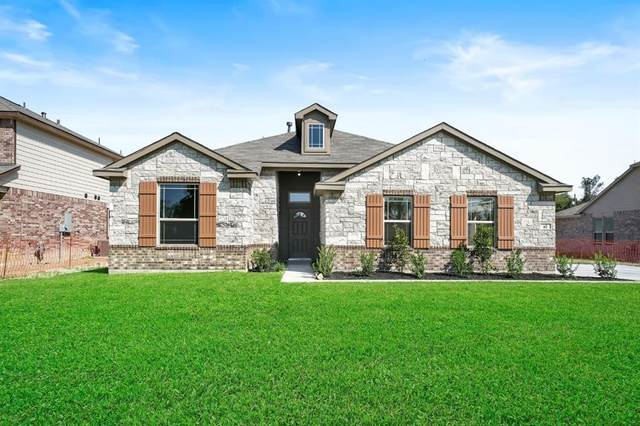 145 Road 66121, Dayton, TX 77535 (MLS #65334902) :: Keller Williams Realty
